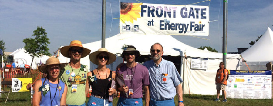 Discounted Energy Fair Tickets Now on Sale!