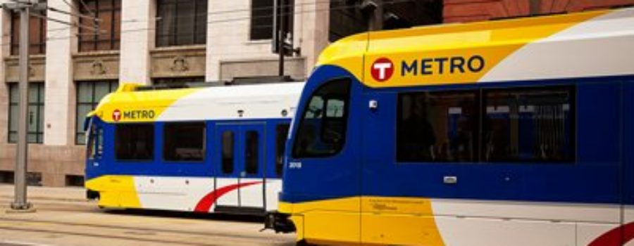 Free Metro Transit Passes Available for Download!