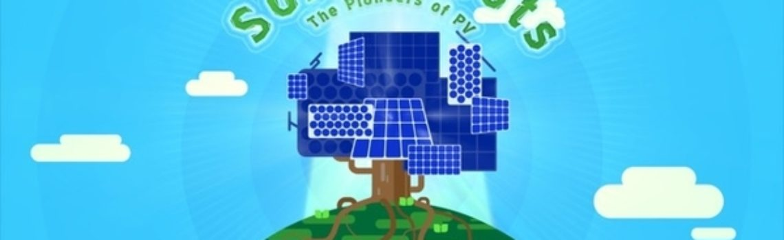Solar Roots – The Pioneers of PV Documentary Screening