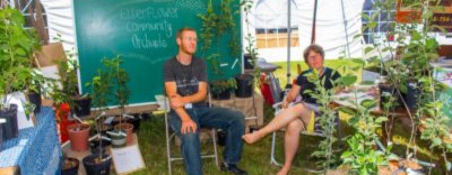 Sustainable Gardening Tips, Inspired by Energy Fair Workshops