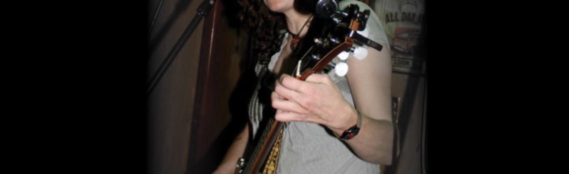 Anna Jo Banjo