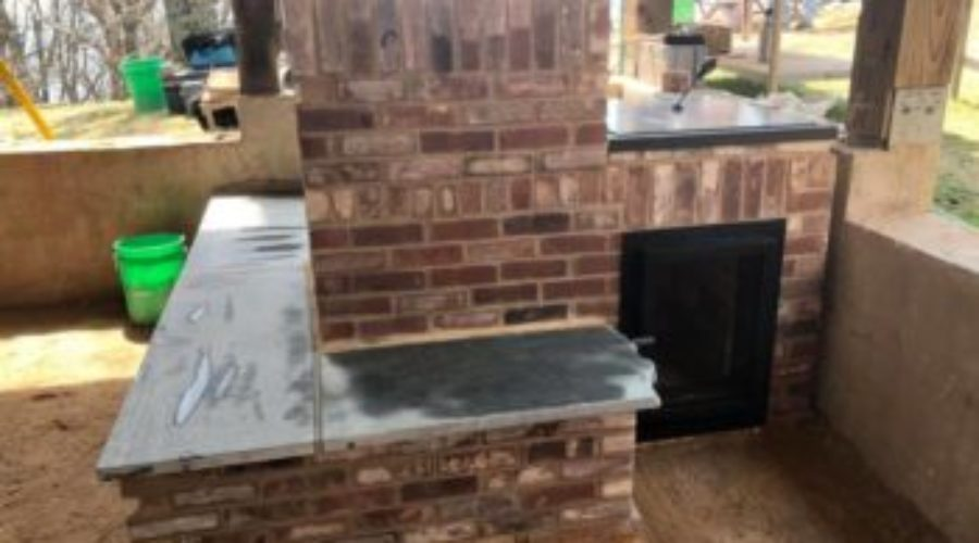 How to Design and Build a Masonry Heater Documentary