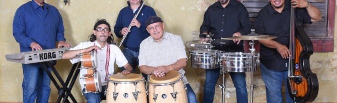 Salsa Lessons + Latin American Music