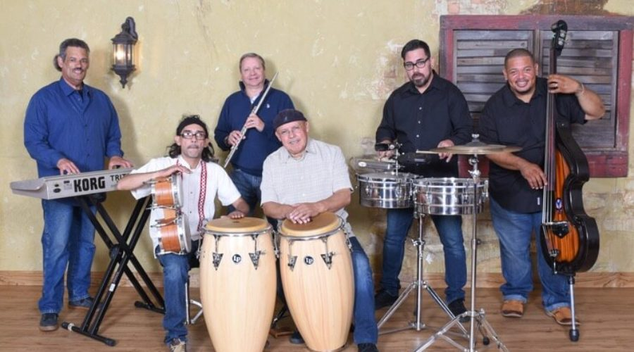 Salsa Lessons + Live Music from Cache MKE