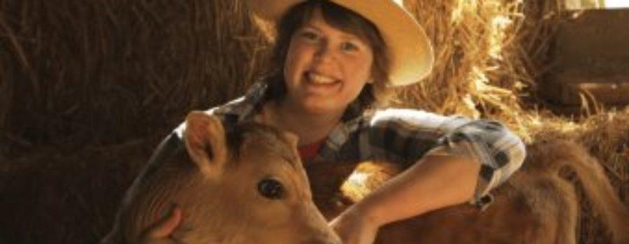 PBS' Around the Farm Table — At The Energy Fair!
