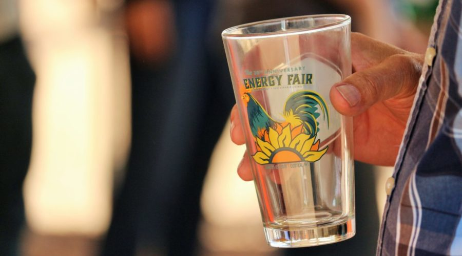 MREA Seeks Designer for 2020 Energy Fair Artwork