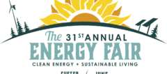 31st Annual Energy Fair - 1440 x 897 px - PNG