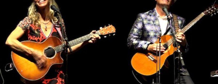 Patchouli & Terra Guitarra
