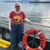 Glacier Bay, AK - Judy Skog